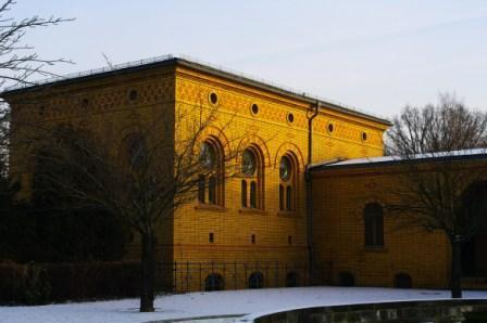 jüdischer friedhof berlin weißensee_6