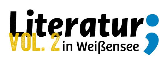 Literatur in Weißensee geht in die zweite Runde