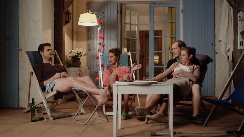 Perspektive Deutsches Kino: Im Sommer wohnt er unten ist Teil der Berlinale goes Kiez und wird im Kino Toni in Berlin Weißensee zu sehen sein.