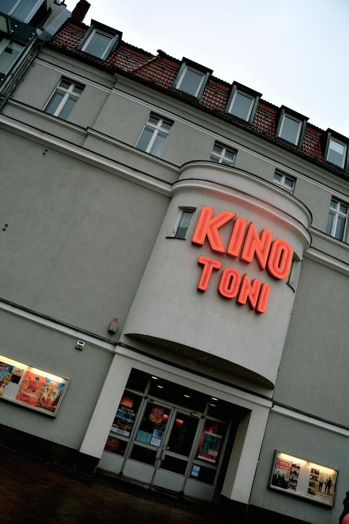 Kino Toni Berlin