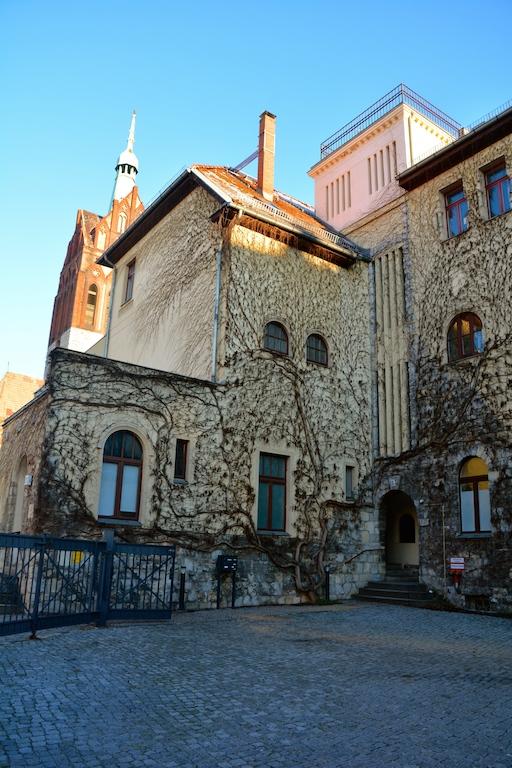 Nebenan am See: Die evangelische Gemeinde