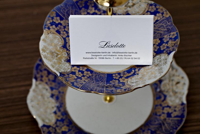 Lieselotte by Anka Büchler