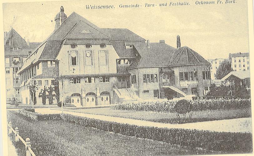 Nebenan am See: Frei-Zeit-Haus