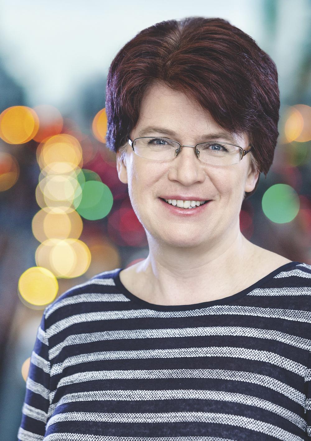 Wahlen 2016: Frollein fragt Frau Remlinger