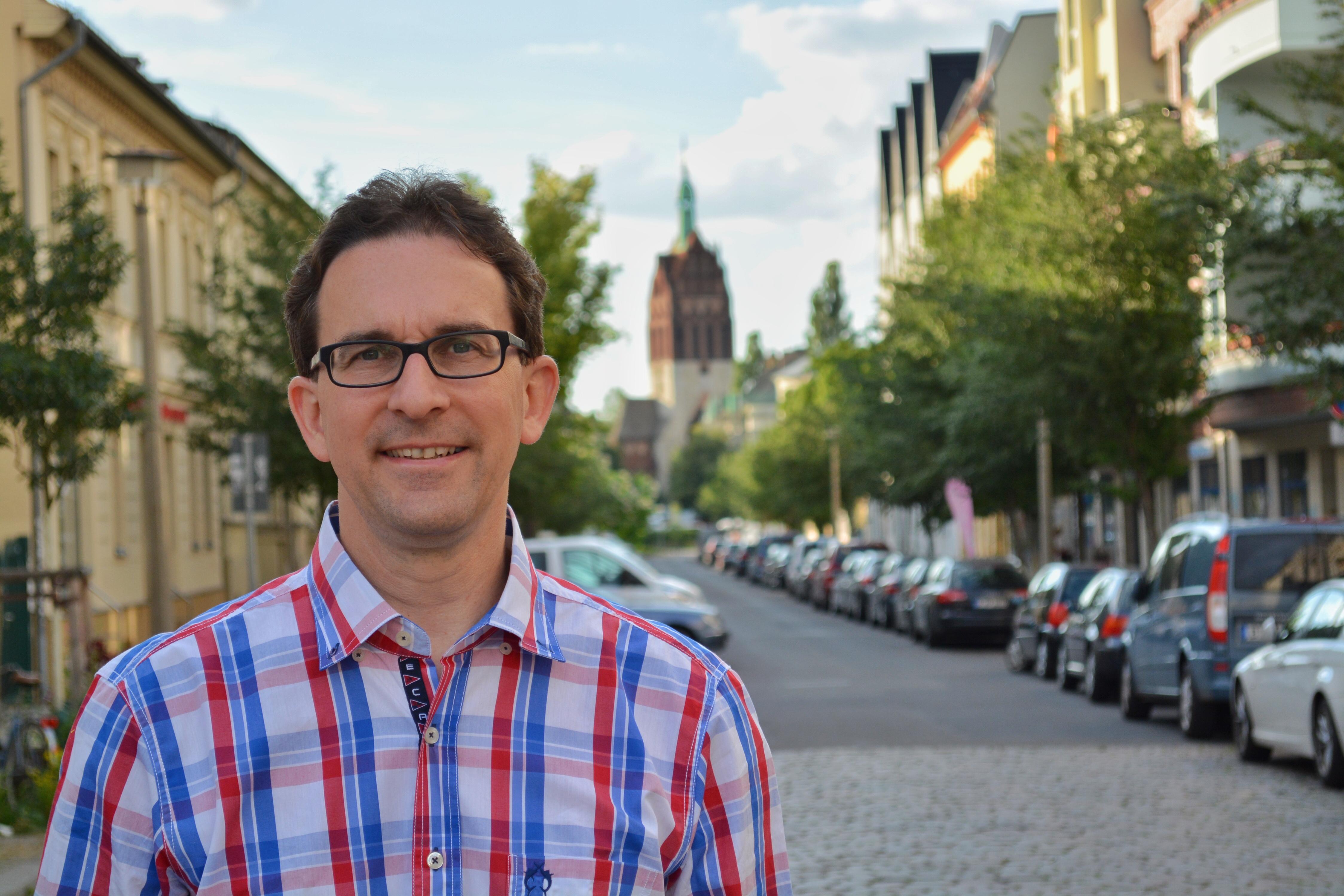 Wahlen 2016: Frollein fragt Herrn Swyter