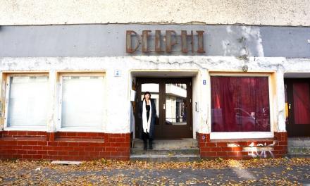 Nebenan am See: Das ehemalige Stummfilmkino Delphi